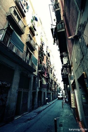 Beautiful Barcelona | Barcelona Life | Scoop.it