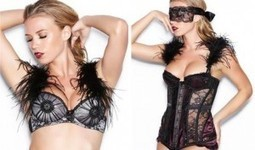 Saucy! Giles Deacon launches 'unapologetically sexy' lingerie line for Ann Summers   Hosiery & Lingerie   Scoop.it