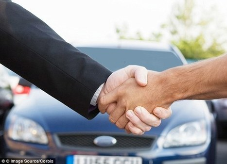 Private car buyers warned to be vigilant of scam which sees unscrupulous sellers flogging motors they rented for the day   HPI Check   Scoop.it