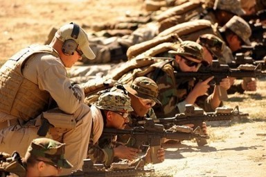If You Are Not Thinking Tactically You Are Not A Survivalist | Liberty Revolution | Scoop.it
