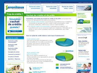 Conseil en rachat de crédits   Regroupement de prêt   Scoop.it