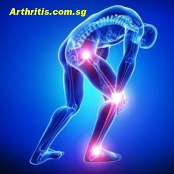Commitment and dedication to recovery can heal any kind of pain | Rheumatoid Arthritis | Osteoarthritis | Knee Arthritis | Scoop.it