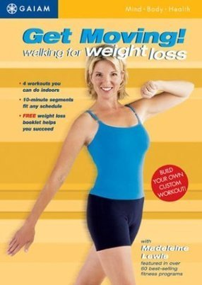 Get Moving - Walking for Weight Loss | Fitness | Scoop.it