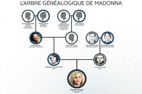À quel prix l'arbre généalogique? LaPresse.ca | Nos Racines | Scoop.it
