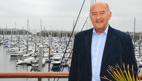 J. -M. Gaigné. Capitaine d'un « trou perdu » | Industrie du nautisme et de la plaisance | Scoop.it