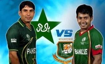 Pakistan vs Bangladesh Warm Up Match Live Score Match Highlights 09 February-2015 | Daily Updates | All Eductional News | Scoop.it