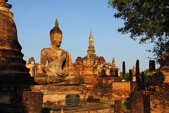Explore Top Historical Sites of Vietnam and Thailand | Gia Linh Travel Co. Ltd | Scoop.it