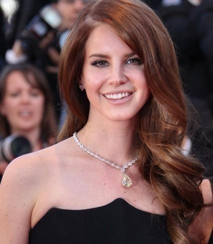 Lana del Rey to perform at the AmfAR gala at Cannes Film Festival | Harper's Bazaar | Cannes Film Festival | Scoop.it