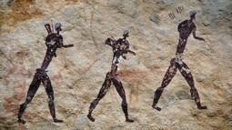 Cómo cubrir una noticia casi 2 millones de años más tarde | Historiamos el Periodismo | Scoop.it