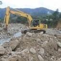 Gobierno Regional de Huánuco construye defensa ribereña en ... - INFOREGION | El cultivo de gladiolos | Scoop.it