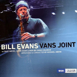 Big Bands only: WDR Big Band & Bill Evans (2009) | Jazz Plus | Scoop.it