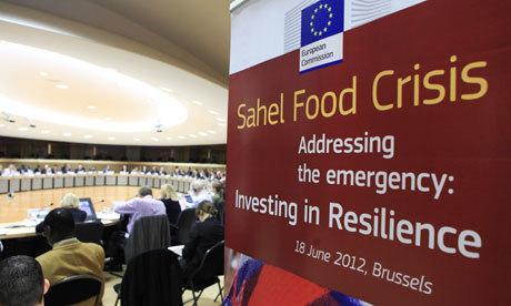 SAHEL AGIR - Briser le cycle de l'urgence au Sahel et en Afrique de l'Ouest | SécuriteAlimentaireSahel | Scoop.it