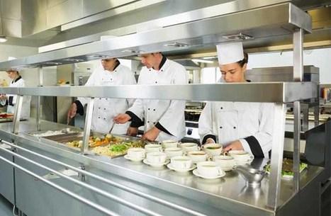 Kit d'hygiène pour la cuisine | tendances food | Scoop.it