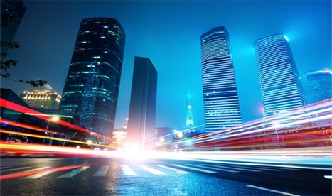 Smart City Barcelona: One City's Quest For Innovation | Technology in Business Today | Scoop.it