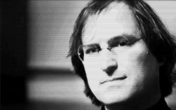 Lost Steve Jobs Interview Reveals Man on the Cusp of Change | All Technology Buzz | Scoop.it