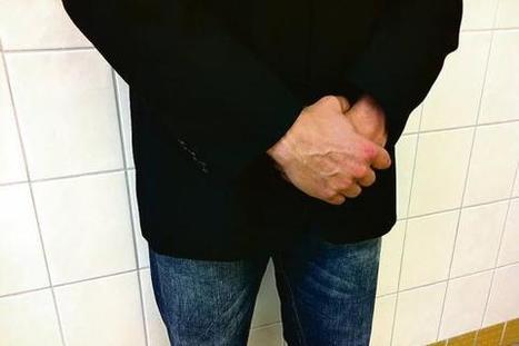 Uhkailu ja haistattelu ovat opettajan arkea | Länsiväylä | Luokanopettaja | Scoop.it