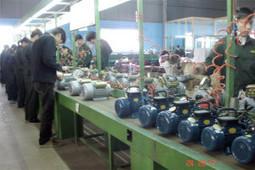 Thủ tục nhập khẩu linh kiện máy bơm công nghiệp? | Thanh lap doanh nghiep | Scoop.it