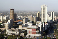 Top Economists to Gather in Nairobi on a Quest for Africa's ...   Africa Info   Scoop.it