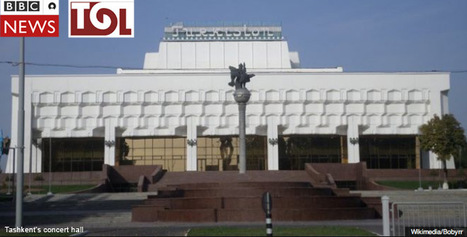 Uzbekistan: Musicians regulated to conform to 'national values' | Musical Freedom of Expression | Scoop.it