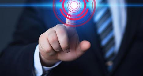 [CES] Une bague connectée transforme la main en télécommande tactile - L'Atelier | Objets connectés - Telcospinner | Scoop.it