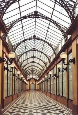 Que faire à Paris sous la pluie ? | Blog Paris Insolite | Le temps de vivre | Scoop.it