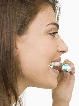 10 Tips for Whiter Teeth | Teeth Whitening Tips | Scoop.it