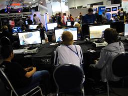 Los videojuegos 'online' aumentan las capacidades sociales, no las reducen | tecnología y aprendizaje | Scoop.it