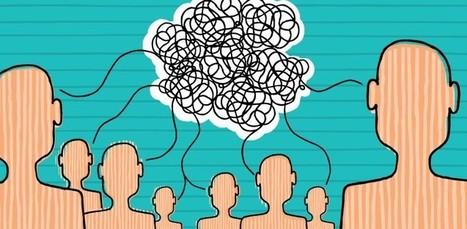 5 Habits of Truly Amazing Communicators | Interesting Reading | Scoop.it