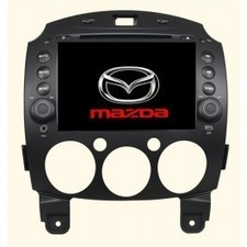 Autoradio DVD GPS MAZDA 2 avec écran tactile HD 800* 480 & fonction Bluetooth,Tuner TV,Ipod | Autoradio Mazda | Scoop.it