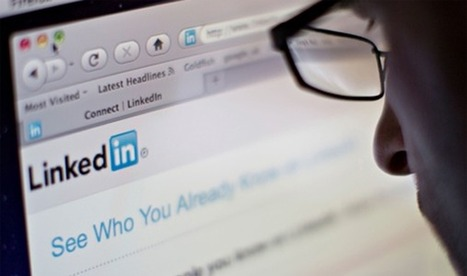 LinkedIn must face privacy lawsuit over contact reminder emails, says judge | Technology in Business Today | Scoop.it