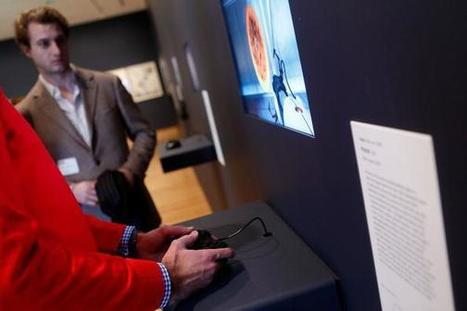 How Video Games Are Shaping the Future of Museums | TIME | Kiosque du monde : A la une | Scoop.it