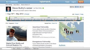 Use digital tools to showcase your career and yourwork   Agricultural Biodiversity   Scoop.it