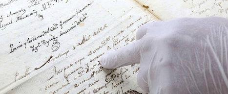 ¿Sabías que el Guaraní era de uso oficial entre los siglos 17 y 19?   Archivance - Traductologiques   Scoop.it
