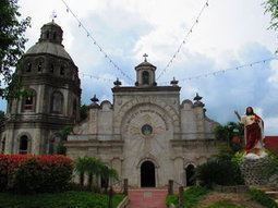 Bacolor, Pampanga: Half A Town, Half A Church But A Whole Soul! | Travel Blog | Philippine Travel | Scoop.it