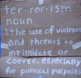 How Terrorist Attacks Influence Consumer Behaviors | Consumer behavior | Scoop.it