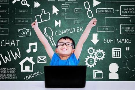Future innovation depends on the 'kids coding' generation | Technology in Education | Scoop.it
