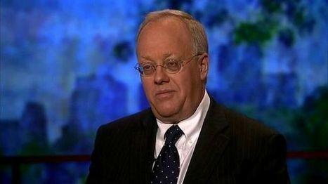 Chris Hedges: Revolt Is Our Only Option | Activism & Amendments | Scoop.it
