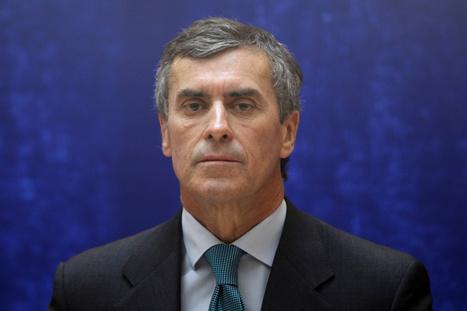 Démission du ministre du Budget Jérôme Cahuzac   Le Journal du Siècle : L'actualité au fil du temps   Scoop.it