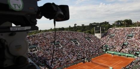 France Télévisions va-t-il laisser filer Roland-Garros ? | Roland Garros sur les réseaux sociaux | Scoop.it