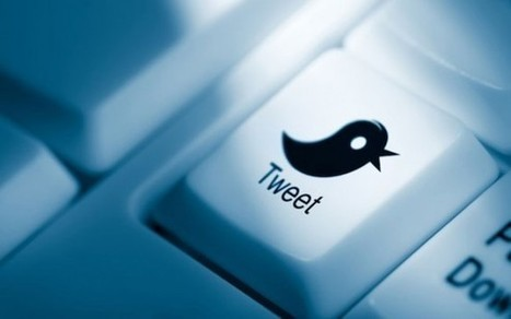 MIT researcher develops algorithm to identify Twitter trends before Twitter can - SlashGear | WEBOLUTION! | Scoop.it
