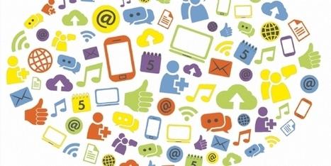 Comment intégrer les médias sociaux à une stratégie omnicanale ? | Omni Channel retailing | Scoop.it