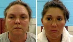 Grandmother, stepmother accused of running 9-year-old girl to death | Strange Deaths | Scoop.it