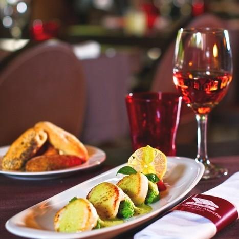 Restaurant Review: La Table du Marché, Marrakech | Arts & luxury in Marrakech | Scoop.it