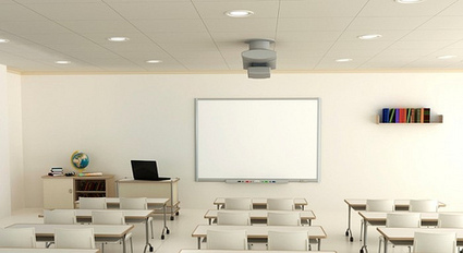 Whiteboards, not laptops, will benefit children – IT expert - HumanIPO | Interactive Whiteboard | Scoop.it