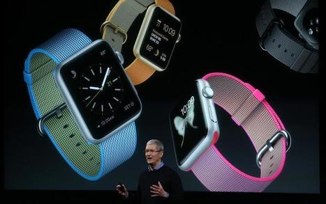 How Will The $34 Billion Dollar Wearables Market Combat Wearables Fatigue? I Forbes   CONNECTED OBJECTS   Scoop.it
