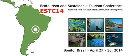 The International Ecotourism Society | Uniting Conservation, Communities, and Sustainable Travel | Solutions pour voyager durablement | Scoop.it