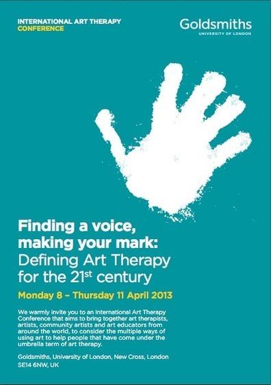 Konferencja w Londynie – kwiecień 2013 » Arteterapia.pl | La Arteterapia: una nueva alternativa | Scoop.it