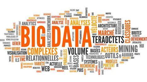 Avis d'experts | Big Data: Que Fait-on De Nos Données? | Data Mining (exploration de données) | Scoop.it