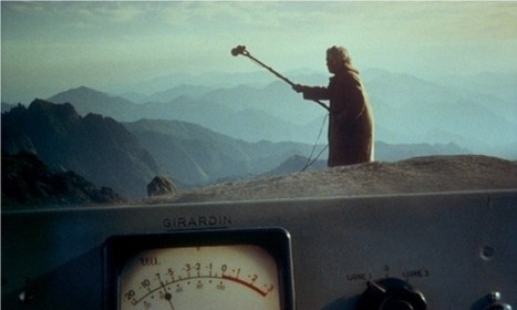 Field recordings Noreille | DESARTSONNANTS - CRÉATION SONORE ET ENVIRONNEMENT - ENVIRONMENTAL SOUND ART - PAYSAGES ET ECOLOGIE SONORE | Scoop.it