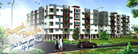 Leading Real Estate Developers in New Town - GLS Realty | Business Services Providers | Scoop.it